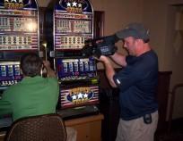 Brad @ casino