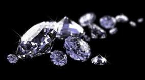 diamonds