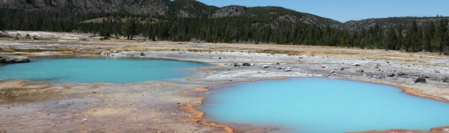Yellowstone 315